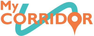 MyCorridor Retina Logo