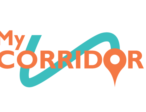 MyCorridor newsletter is out!