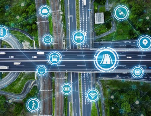 Creating synergies between MaaS and traffic management