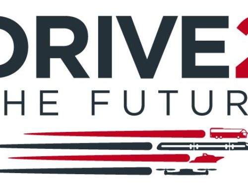 Interested in autonomous driving? Save the date for the Drive2theFuture workshop